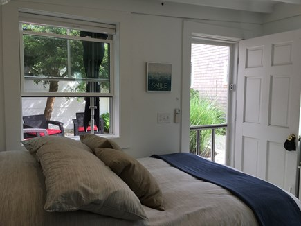 Provincetown Cape Cod vacation rental - Plenty of fresh air and natural light