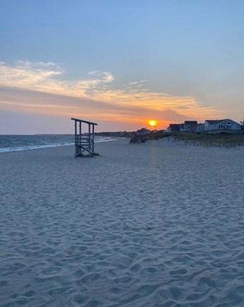 Yarmouth Cape Cod vacation rental - Beautiful sunsets!