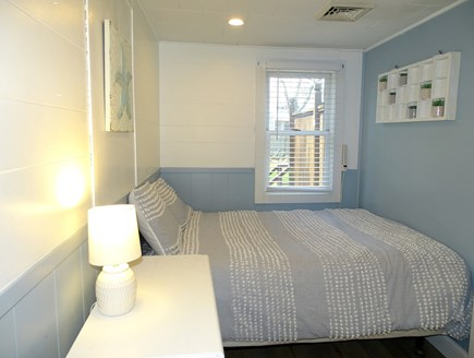 Yarmouth Cape Cod vacation rental - Third bedroom with full bed