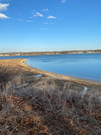 Falmouth Cape Cod vacation rental - 4 houses from Great Pond!