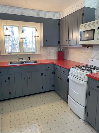Falmouth Cape Cod vacation rental - Keurig also provided