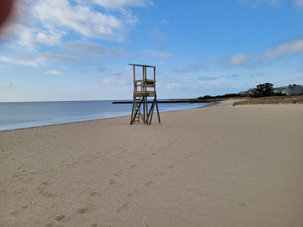 West Harwich Cape Cod vacation rental - Beach less than a few minutes away.