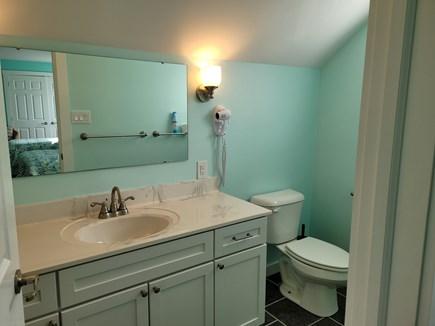 West Harwich Cape Cod vacation rental - Bathroom