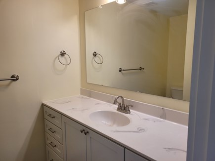 West Harwich Cape Cod vacation rental - Full bath   Each of the 5 bedrooms has a full bath