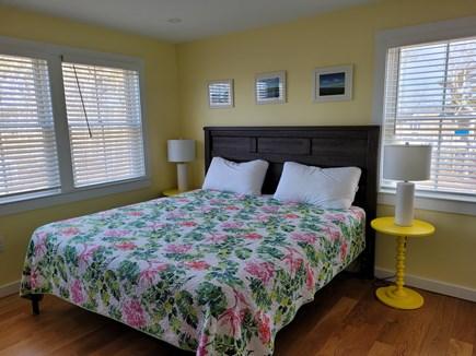 West Harwich Cape Cod vacation rental - Queen bedroom