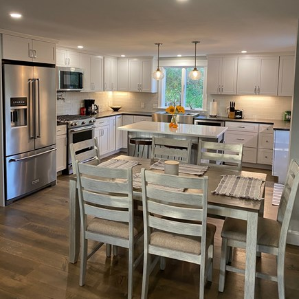 Chatham Cape Cod vacation rental - Gorgeous gourmet kitchen