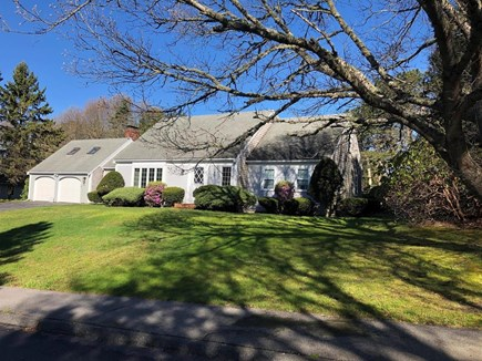 Cotuit Cape Cod vacation rental - Sunshine.....Summer is coming!