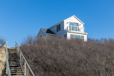 Wellfleet Cape Cod vacation rental - Exterior