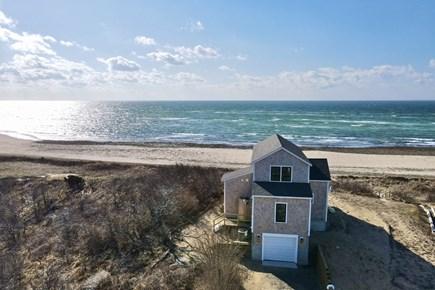 Wellfleet Cape Cod vacation rental - Drone Shot