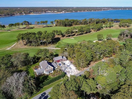 Chatham Cape Cod vacation rental - Aerial