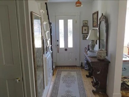 Chatham Cape Cod vacation rental - Hall