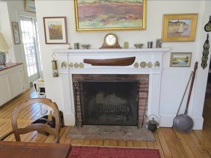 Chatham Cape Cod vacation rental - Dining room area