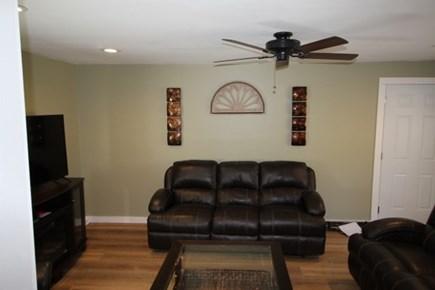 Wellfleet Cape Cod vacation rental - Nice spacious living room with plenty of seating