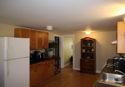 Wellfleet Cape Cod vacation rental - Spacious Kitchen