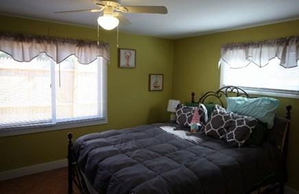 Wellfleet Cape Cod vacation rental - Bedroom #1 has a Queen bed