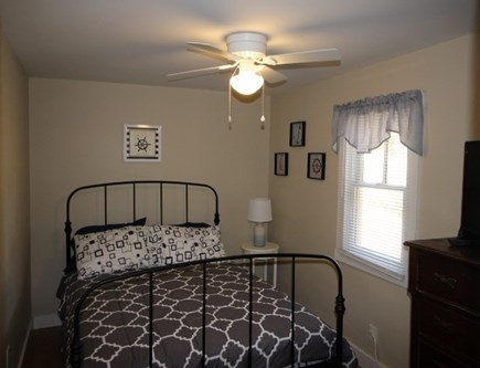 Wellfleet Cape Cod vacation rental - Bedroom #2 has a Double bed