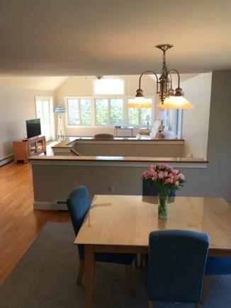Eastham Cape Cod vacation rental - Open Floor Design