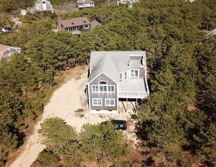Eastham Cape Cod vacation rental - House with total privacy
