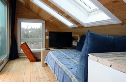 Provincetown Cape Cod vacation rental - Upper level