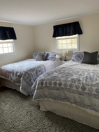 West Yarmouth Cape Cod vacation rental - Bedroom #2. 1 Full and 1 Queen
