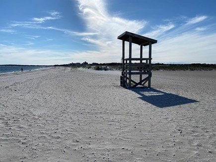 West Yarmouth Cape Cod vacation rental - Beautiful Seagull Beach is only 5 minutes away!