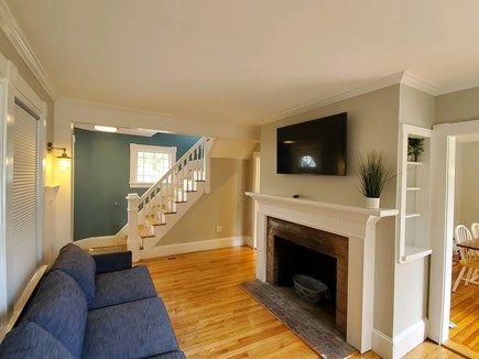 Chatham Cape Cod vacation rental - Living room