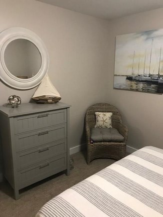 Eastham Cape Cod vacation rental - First floor bedroom #1 with Queen bed.