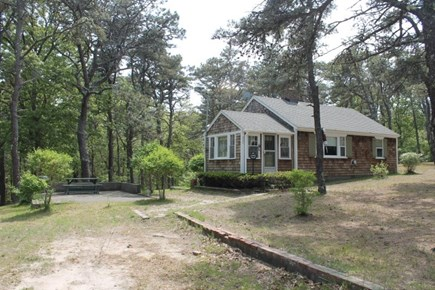 Eastham, Nauset Light - 1195 Cape Cod vacation rental - 800 Cable Road