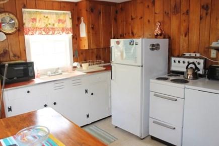 Eastham, Nauset Light - 1195 Cape Cod vacation rental - Kitchen