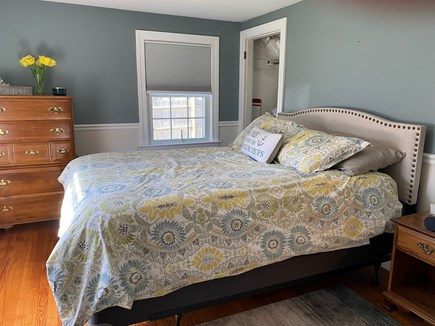 South Yarmouth Cape Cod vacation rental - Guest bedroom