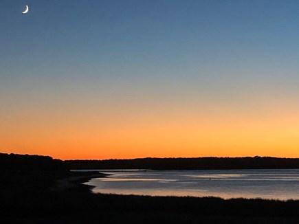 Bourne, Gray Gables Cape Cod vacation rental - Views, Views, Views! Steps to Beach & Canal!