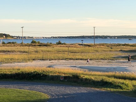 Bourne, Gray Gables Cape Cod vacation rental - Steps to the beach!