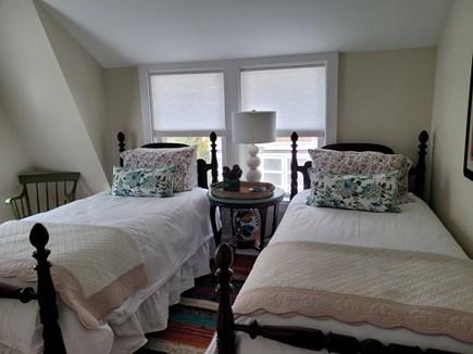 Centerville Cape Cod vacation rental - 2 twins