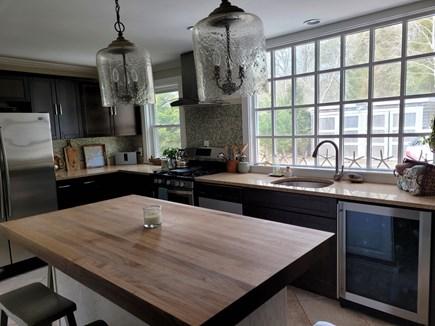 Centerville Cape Cod vacation rental - Kitchen