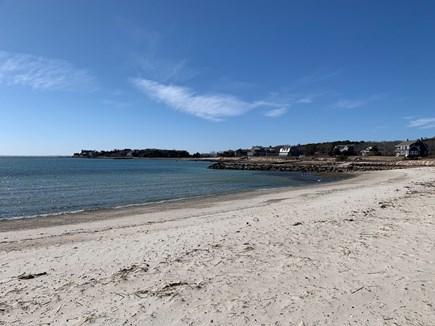 New Silver Beach N. Falmouth Cape Cod vacation rental - Beautiful New Silver Beach