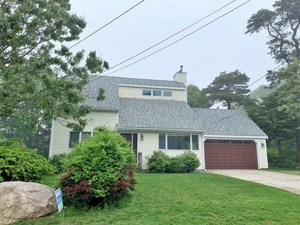 New Silver Beach N. Falmouth Cape Cod vacation rental - New Silver Beach vacation home, short walk to the beach.