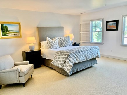 Chatham Cape Cod vacation rental - 1st En-Suite Bedroom with Queen