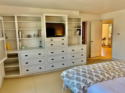 Chatham Cape Cod vacation rental - Another View of 1st Bedroom