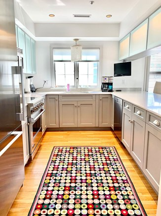 Chatham Cape Cod vacation rental - Another View of Kitchen