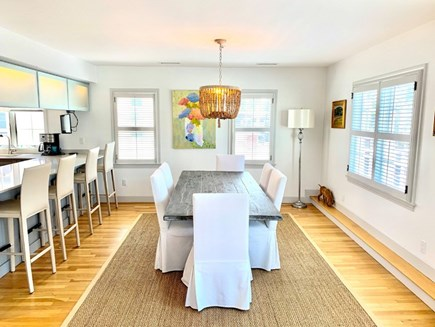 Chatham Cape Cod vacation rental - Dining Room