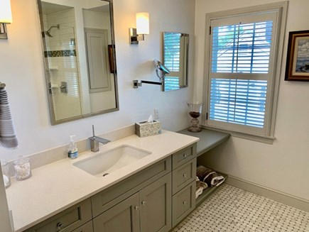 Chatham Cape Cod vacation rental - One of the Full Bathrooms