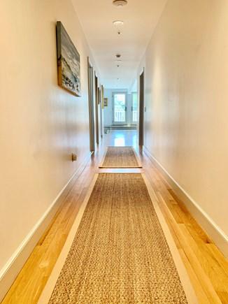 Chatham Cape Cod vacation rental - Hallway