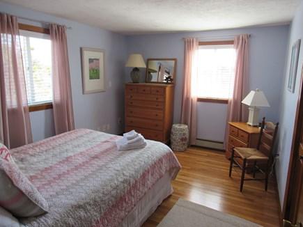 West Dennis Cape Cod vacation rental - Upstairs Queen Bedroom