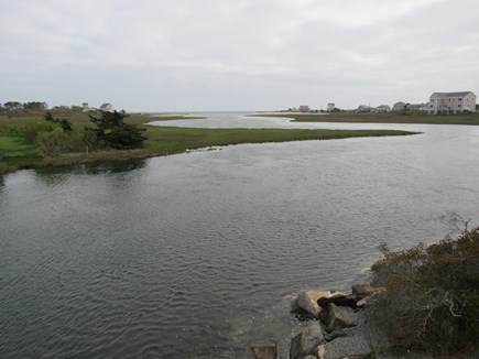 West Dennis Cape Cod vacation rental - The Swan River - great for Kayaking and Canoeing
