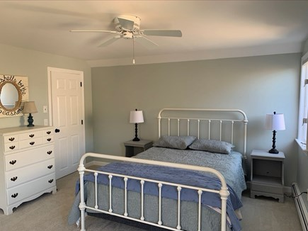 Orleans Cape Cod vacation rental - Bedroom #2 with queen bed