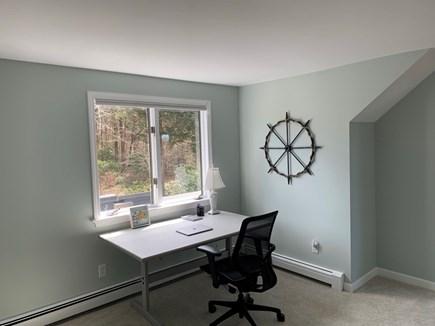 Orleans Cape Cod vacation rental - Bedroom #3 include desk area