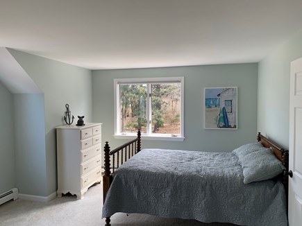 Orleans Cape Cod vacation rental - Bedroom #2 also includes full bed