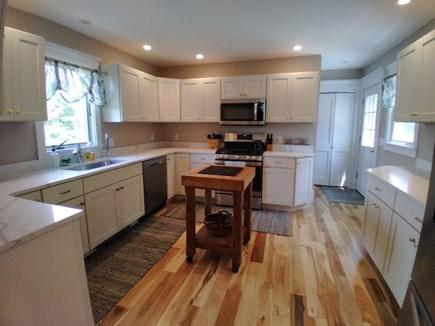 Dennis Cape Cod vacation rental - Brand new kitchen, dishwasher, gas stove, coffee station