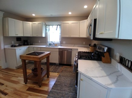 Dennis Cape Cod vacation rental - Another kitchen view