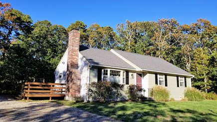 Eastham Cape Cod vacation rental - Home is less than a mile to Cooks Brook Beach